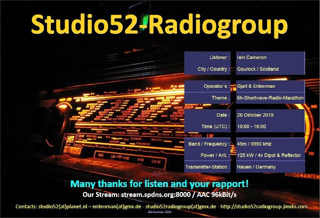 Studio 52 Group