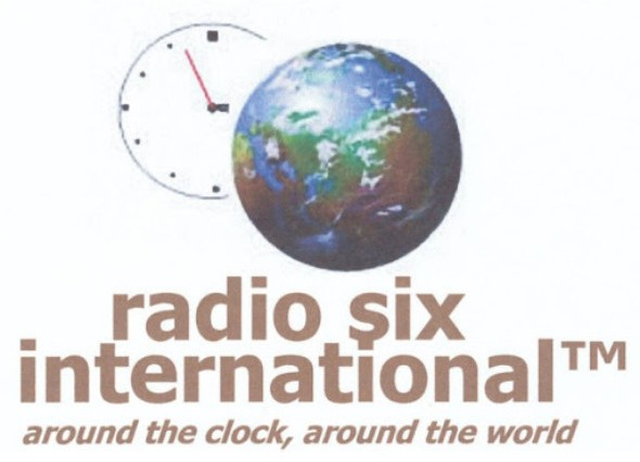 radio six international
