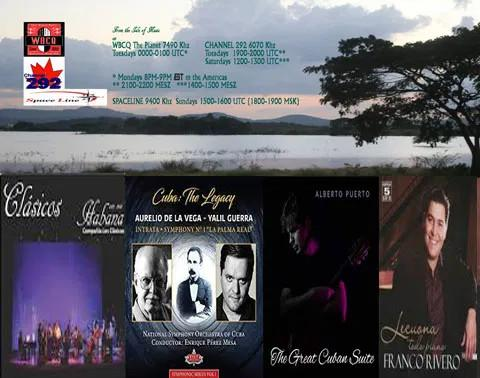 From the Isle of Music & Uncle Bill's Melting Pot, 23 - 29 мая